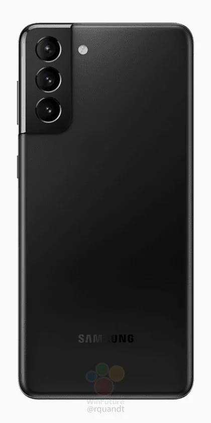 Samsung galaxy s21 plus phantom black