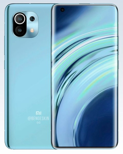 Xiaomi Confirms December 28 for Mi 11 Series Launch Date