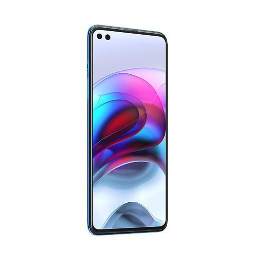 Motorola Edge S display