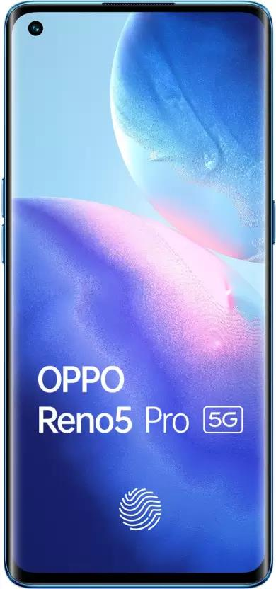 Oppo reno5 pro 5g official