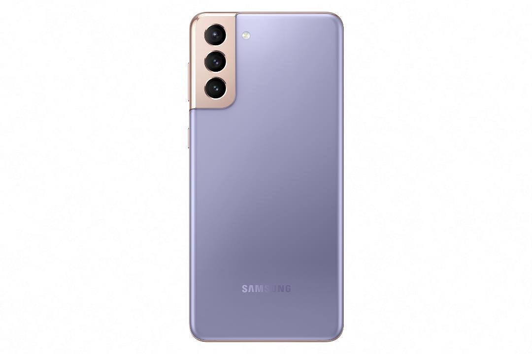 Samsung Galaxy S21 Plus - Phantom violet