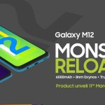 Samsung Galaxy M12 launch date in India
