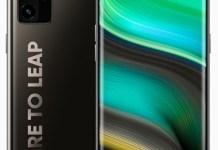 Realme X7 Pro Ultra Edition