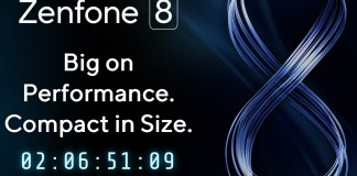ASUS zenfone 8 mini specs