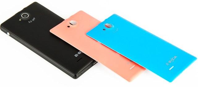 gggg Rainbow V45 Noul Telefon Android De La E-Boda