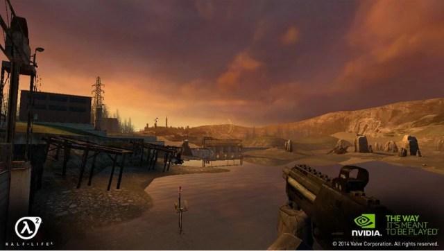 Untitled Descarca Half-Life 2 Pentru Android