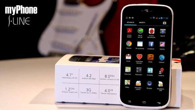 bia__y_front MyPhone S-Line Dual SIM In Oferta eMag