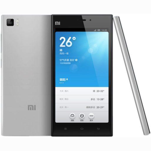 rrr Xiaomi Mi3 Adus In Romania De eMag - Pret