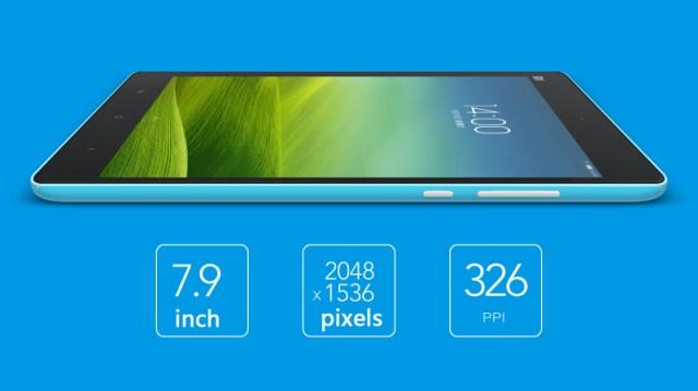 r45 Xiaomi MiPad Adusa Si In Romania
