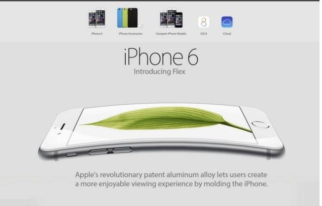 6 Imagini Funny Pe Seama iPhone 6 Plus