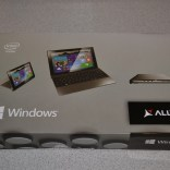 Allview Wi10N Unboxing - Si Tableta Si Laptop