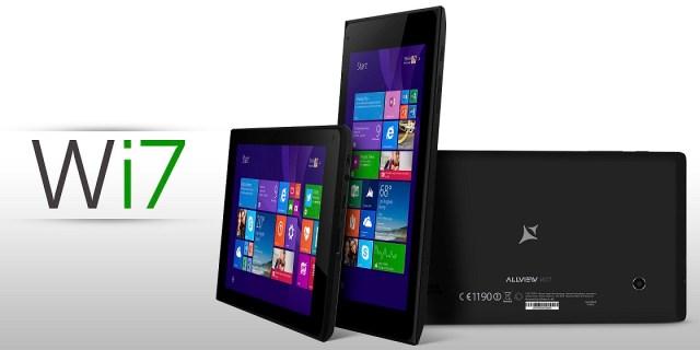 ghtr38-5gjmjmjmjm4654685 Wi7 Si Wi10N Tablete Allview Noi Lansate