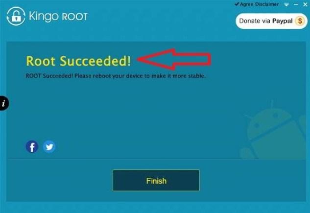 56t66758y Cum Faci Root Pe Allview X2 Twin