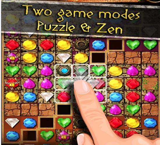 jocpuzzle Top 10 Jocuri Android Decembrie 2014