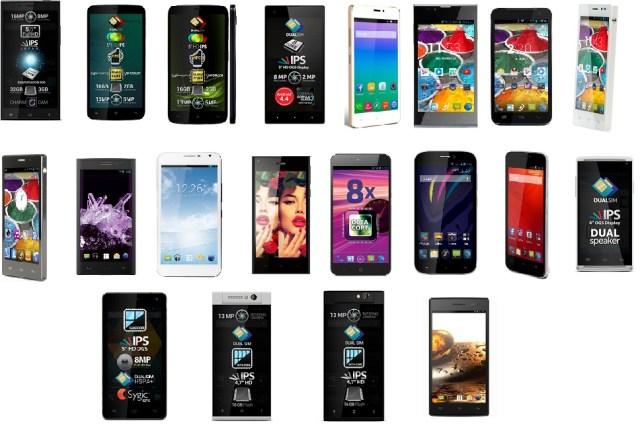 modelevottop2014 Sondaj - Telefonul Romanesc Cel Mai Bun In 2014
