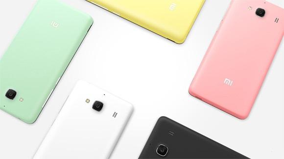 65thrfd Xiaomi Redmi 2 A Fost Anuntat Oficial