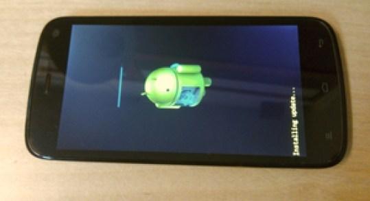 763w Allview V1 Viper 16GB Primeste Inca Un Update OTA