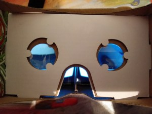 Google Cardboard Review Si Pret