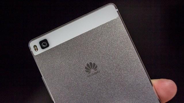 dhgw543 Review Huawei P8