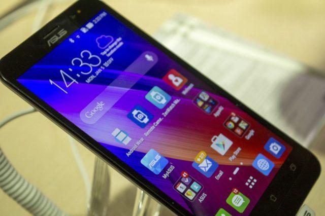 werewr ASUS ZENFONE 2 telefonul cu 4GB RAM, la quickmobile