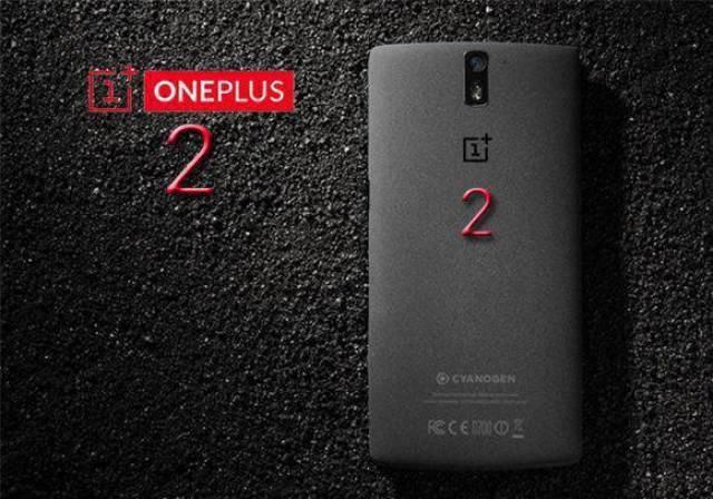 54tr Apar noi informatii despre OnePlus 2