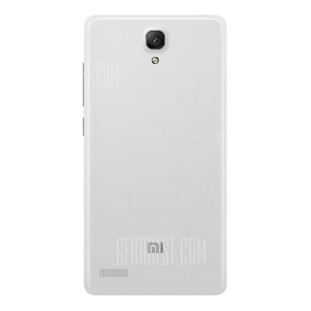 XIAOMI RedMi Note 4G pret special pe gearbest.com