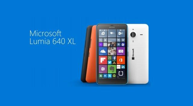 uybryt Microsoft Lumia 640 XL scurt review