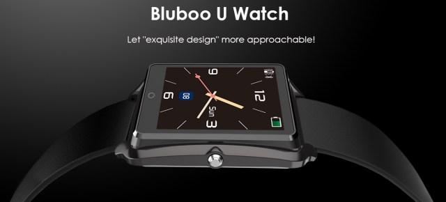 201511241539258131 Bluboo Uwatch aparitie noua pe piata de ceasuri inteligente