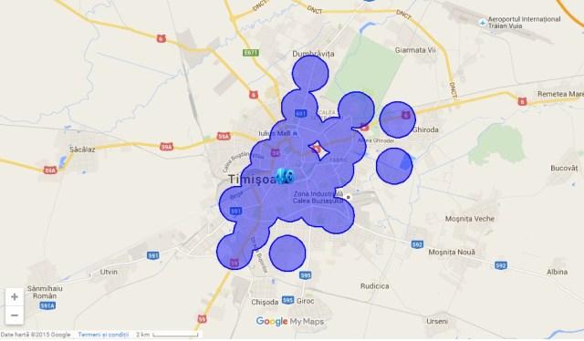 digi5 Vrei la DigiMobil? Iata harta cu acoperire 4G si telefoanele compatibile din oferta lor