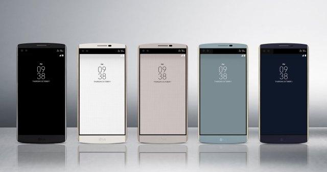 lg v10 2 LG V10, bestia de la Lg cu specificatii de top si pret pe masura