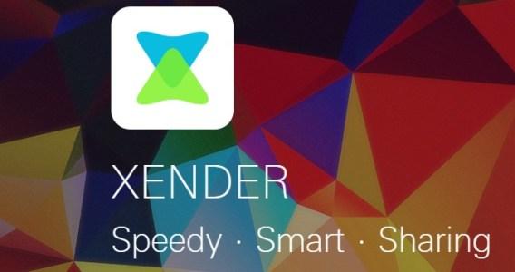 xender TOP 10 aplicatii bune si utile pentru Android, ianuarie 2016