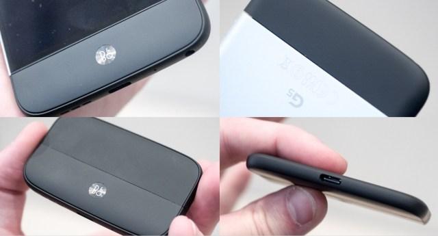 15 LG G5 s-a lansat, telefon revolutionar - poze cu noul LG G5!