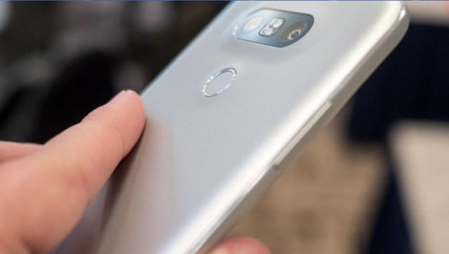 7 LG G5 s-a lansat, telefon revolutionar - poze cu noul LG G5!