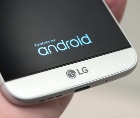 9 LG G5 s-a lansat, telefon revolutionar - poze cu noul LG G5!