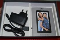 e Unboxing si primele pareri, tableta UTOK Hello 7Q cu conectivitate LTE