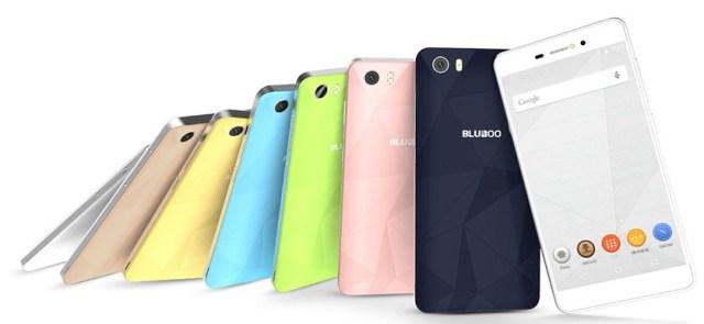 787878 Bluboo Picasso telefon cu 2GB RAM si ecran HD cu pret de numai 200 lei