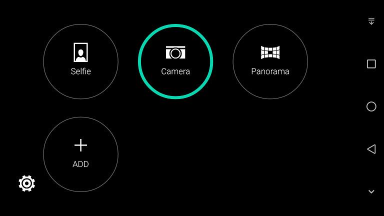 Aplicatia de camera HTC One disponibila pe toate telefoanele cu Android