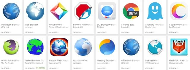 top aplicatii android Top 10 aplicatii Android - mai 2016 - dar un altfel de TOP!