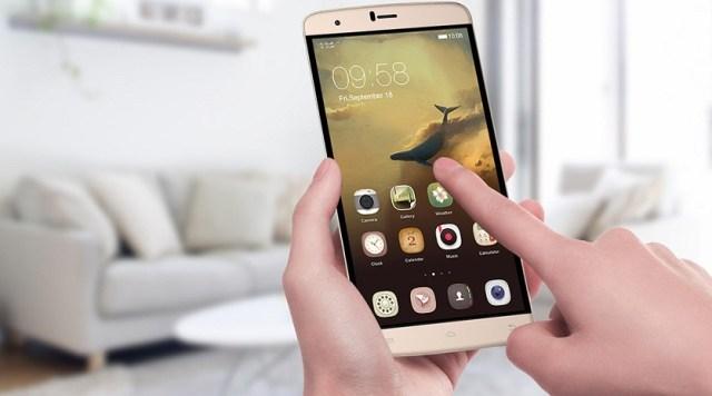 777 iNew U9 inca un telefon nou din China pentru amatorii de 6 inch!
