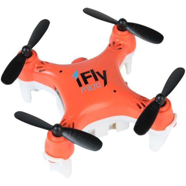 drona-evolio-micro_1_1 Drone romanesti Evolio, iFly Micro, iFly Mini si iFly Pro