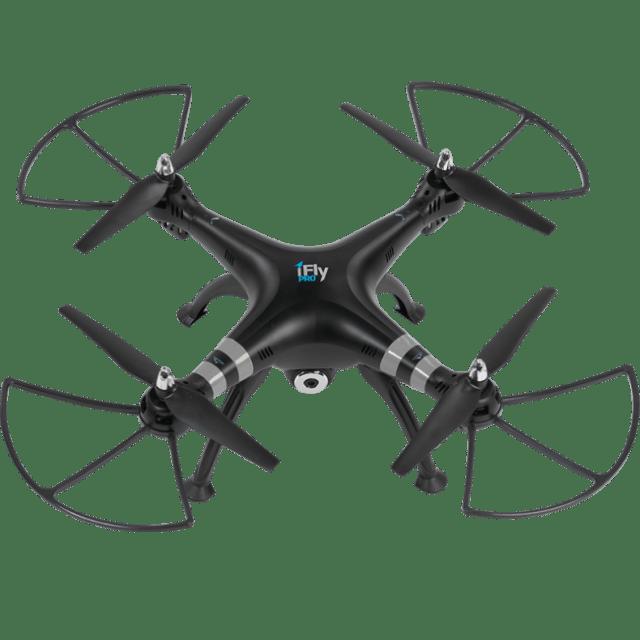 drona-evolioifly-pro-camera_1 Drone romanesti Evolio, iFly Micro, iFly Mini si iFly Pro