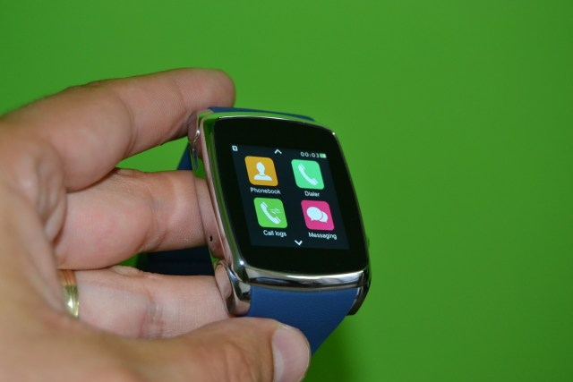 DSC_0856 Unboxing smartwatch Evolio X-Watch Pro si functiile sale de baza