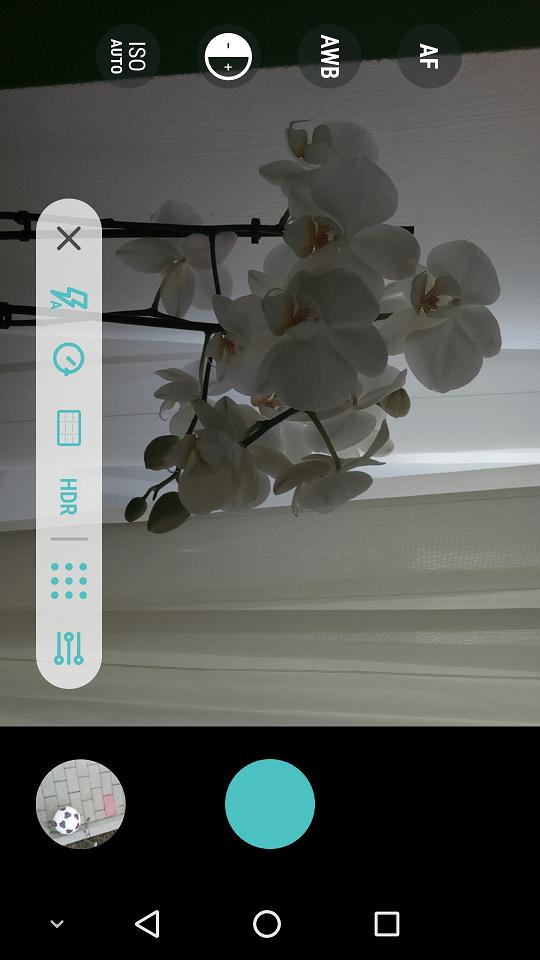 Nextbit camera si Nextbit galerie foto, aplicatii pentru Android de pe telefoanele Nextbit