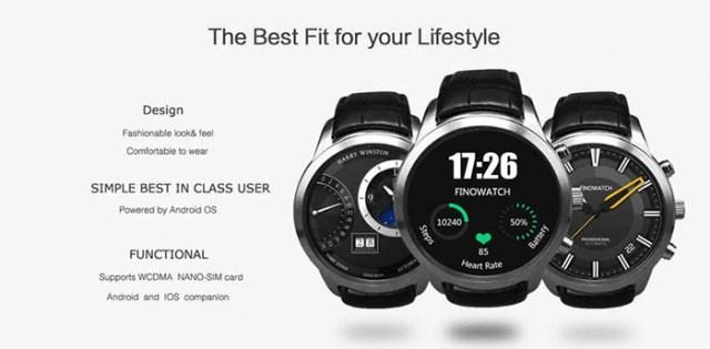 555 Top 5 ceasuri inteligente pe care le-as cumpara chiar acum de pe gearbest!