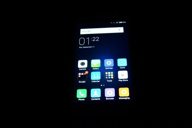 "dsc_0982 Review Xiaomi Redmi 3S, partea de display ISP de 5"" cu rezolutie HD"