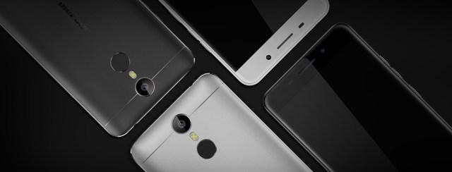 er ulefone metal va fi primul telefon chinezesc cu cyanogen mod oficial!