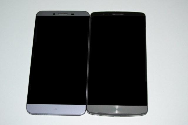 dsc_0002 Review Allview V2 Viper S - partea de design si asemanarea cu LG G3