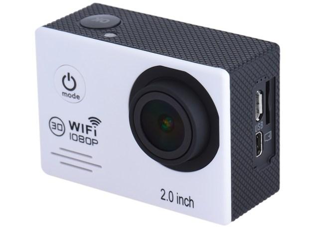 tgrbwtfgseqwas Iata si o camera de actiune foarte ieftina, insa cu filmare FHD si WiFi!