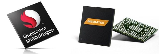 mediatek-vs-asnapdragon Procesoare Snapdragon sau MediaTEK? Care telefoane sunt mai bune?
