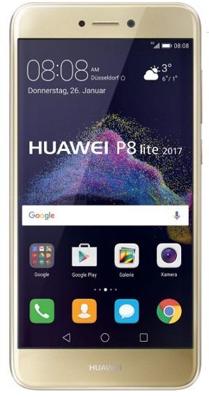 Huawei lanseaza modelul P8 Lite 2017, care ar fi motivul?
